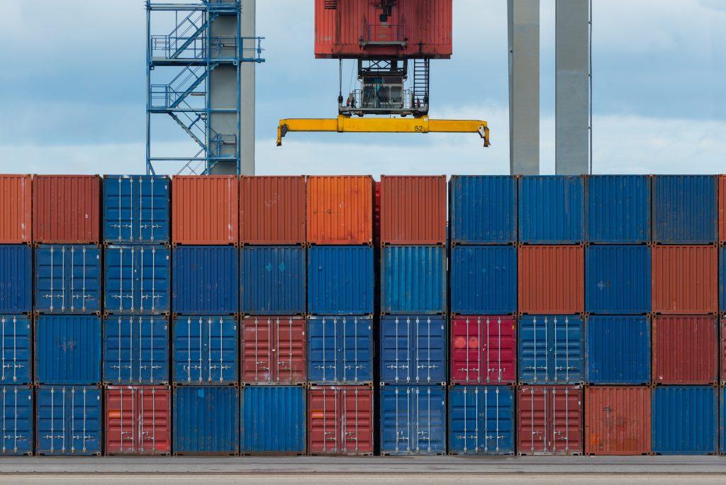 canada logistics company